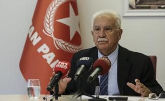 PERİNÇEK: İstanbul Sözleşmesi'nin Dayattığı Hayat Tarzını Reddediyoruz !