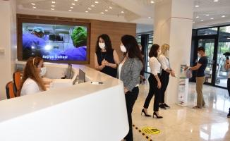 Avrasya Hastanesi Zeytinburnu Yerleşkesi Sizin İçin Yenilendi