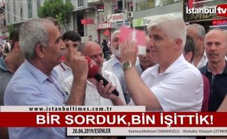 Az Para İle Çok Reklam İstanbul Times'tan Başladı