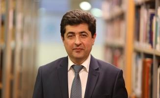 """Azerbaycan Kökenli Profesör: """"Türkiye'ye Minnettarız"""""""