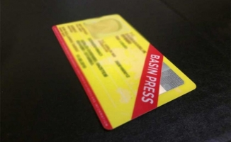 Basın Kartı Yönetmeliği değişti: Kart iptalleri kolaylaştı