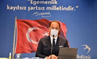Başkan Çalık, İstanbul Sözleşmesi'ne Yönelik Saldırıları Kınadı