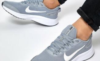 Erkek ve Kadın Nike Ayakkabı Modelleri