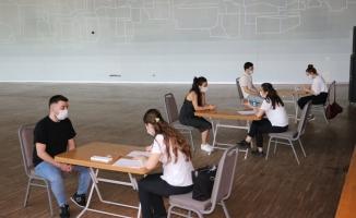 Eyüpsultan Belediyesi İstihdam Merkezi ile bir günde 106 kişi iş sahibi oldu