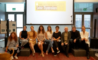 İBB Şehir Tiyatroları Sezon Minimal'i Tanıttı