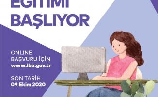 İBB'DEN Online Türk İşaret Dili Eğitimi