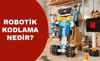 Robotik Kodlama Nedir?