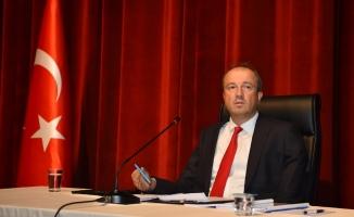2021 Yılı Bütçesi Avcılar Belediyesi Meclisinde Onaylandı