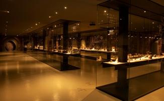 9 Bin Yıllık 'Gündelik Yaşamın Arkeolojisi'  Rezan Has Müzesi'nde!