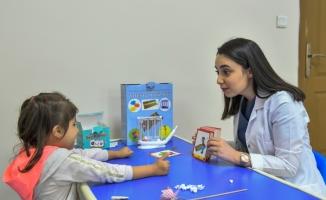 Esenyurtlu Çocuklar Özel Eğitimle Hayata Kazandırılıyor