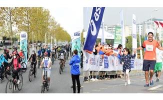 İBB'den Hafta Sonu İki Spor Etkinliği