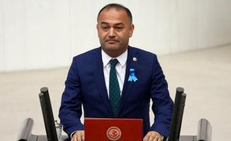 CHP'Lİ Vekil Karabat : Hükümetin Kovid 19 Mücadelesini Eleştirdi...