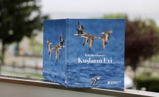 Küçükçekmece Belediyesi 'Kuşların Evi'ni Yayın Hayatına Kazandırdı