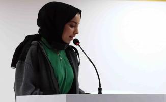 Bağcılarlı Öğrenciler Mustafa Kemal Atatürk'ü Şiir ve Mektupla Andı