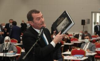 Başkan Arısoy'dan İBB Meclisi'ne Soru Önergesi