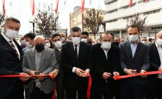 Esenyurt'un En Büyük Spor Tesisine Naim Süleymanoğlu'nun İsmi Verildi