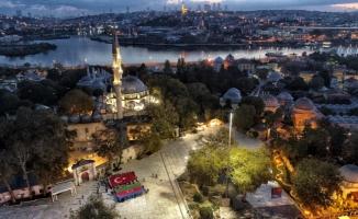 Eyüpsultan, Azerbaycan İçin Tek Yürek Oldu