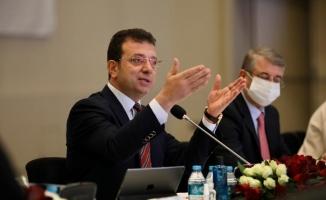 """İmamoğlu'ndan, UKOME canlı yayınına itiraza tepki:""""Bu tarz yönetici kamu adına talihsizliktir"""""""