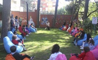 Kartal Belediyesi Çocuk Dostu Projeleri İle Fark Yaratıyor