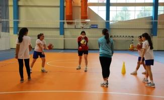 Kartal Belediyesi'nin 6 Branşta Verdiği Spor Eğitimleri Devam Ediyor