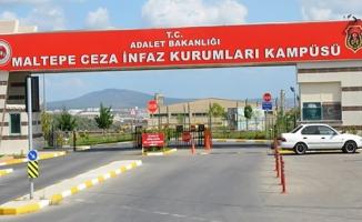 Ümraniye ve Maltepe Cezaevi'nda Kaç Kişi KOVİD 19'dan öldü ?