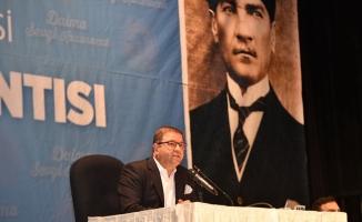 Başkan Ali Kılıç'tan Aylin Sözer Cinayetine Sert Tepki