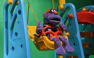 Çocuklar Yeni Arkadaşları Puki İle Her Hafta Bir Tiyatro İzleyecek