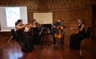 Yeldeğirmeni Sanat Merkezi Ocak Ayı Programı Açıklandı
