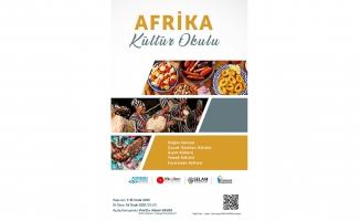Afrika Kültür Okulu Esenler'de Başlıyor