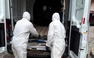 Bağcılar'da Asbeste Geçit Yok
