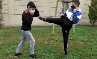 Covid-19 Kungfucuları Durduramıyor