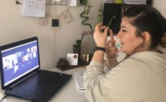 Eyüpsultan Belediyesinden Üniversite Öğrencilerine İşaret Dili Eğitimi