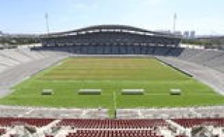 İBB Şampiyonlar Ligi Finali Hazırlıklarına Kaldığı Yerden Devam Ediyor