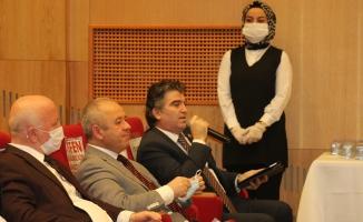 Zeytinburnu Belediye Meclis Toplantısı Yapıldı...
