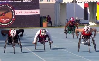 Bağcılarlı Sporcular Dubai'den 8 Madalyayla Döndü
