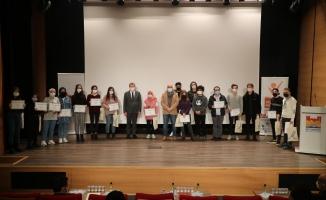 GreenBox Öğrencileri Sertifikalarına Kavuştu
