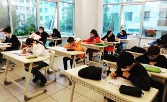 Pandemide 12 Bin 60 Öğrenciye Eğitim Desteği