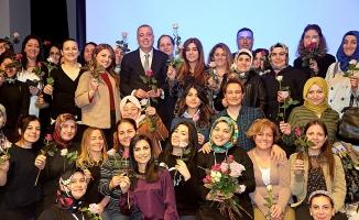 Ataşehir Belediyesi'nde Engelli ve Kadın Çalışanlara Örnek Haklar Verildi