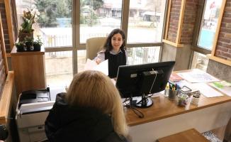 Eyüpsultan Kentsel Dönüşüm İrtibat Ofisi Hizmete Girdi
