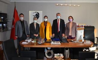"""Lüleburgaz'da """"Kadınlar"""" için iş birliği protokolü"""