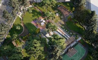 Maltepe'nin Parklarında Büyük Dönüşüm