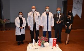 Avrasya' nın Sağlık Okur Yazarlığı Seminerleri Devam Ediyor