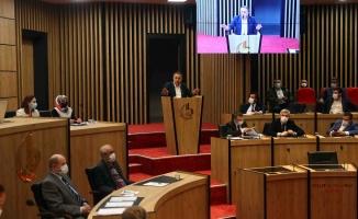 Bağcılar Belediyesi 2020 Faaliyet Raporu Kabul Edildi