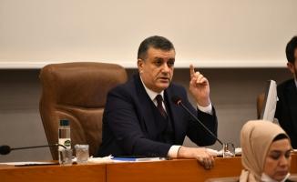 Başkan Bozkurt: Faaliyet Raporumuzun Temelini, İnsana Yatırımlar Oluşturdu