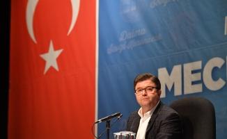 """Başkan Ali Kılıç: """"Başımız Dik, Alnımız Açık"""""""