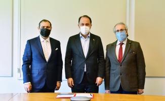 Beylikdüzü Belediyesi ve İstanbul Bilgi Üniversitesi'nden İş Birliği