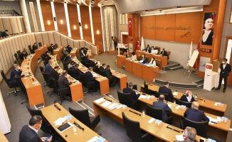 Esenyurt Belediye Meclisi Komisyon Üyeleri Seçildi