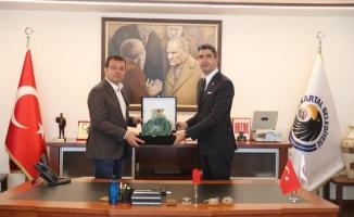 İBB Başkanı Ekrem İmamoğlu'ndan Kartal Ziyareti