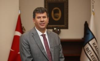 Kadıköy Belediye Başkanı Odabaşı'ndan İddialara Yönelik Açıklama