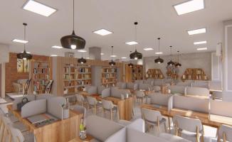 Kağıthane'ye İki Yeni Millet Kıraathanesi Daha Açılıyor
